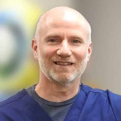 Chiropractor Independence MO David Sanders